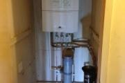 Boiler installation.JPG