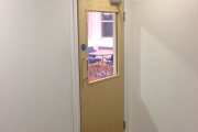 Office fire door installation.JPG