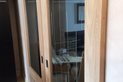 solid oak slidding doors.JPG